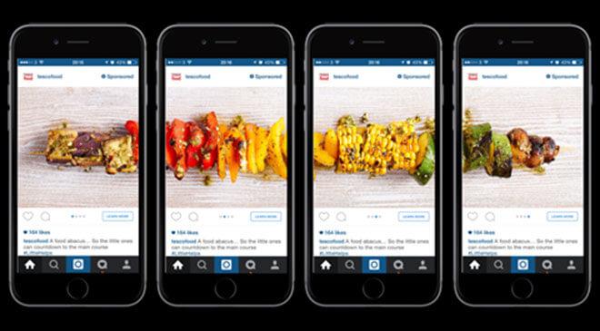 utilize posts carrousel - como ganhar seguidores no instagram
