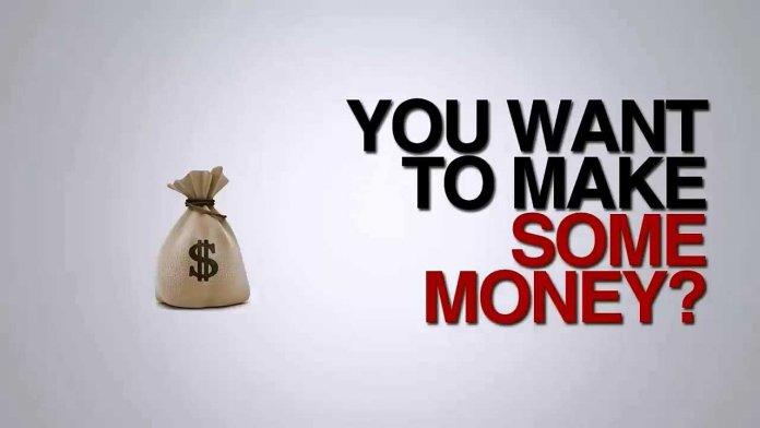 como ganhar dinheiro rapido