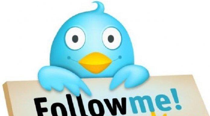 como ganhar seguidores no twitter
