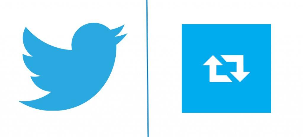 como ganhar seguidores no twitter - marcar, reposnder e retuitar