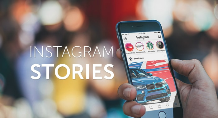 use os stories - como ganhar seguidores no instagram