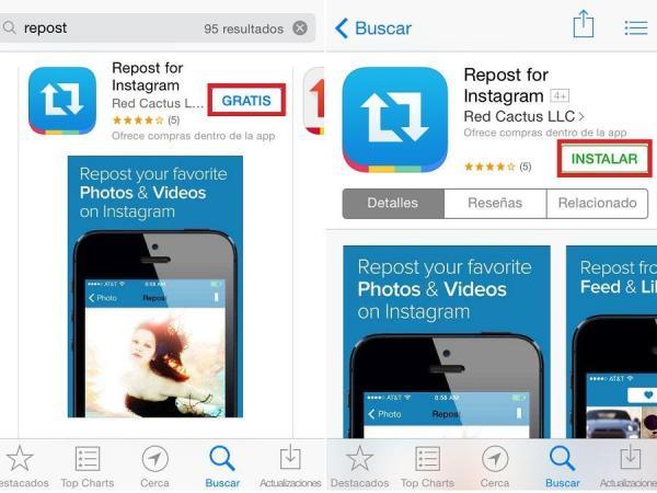 faca reposts para conseguir seguidores - como ganhar seguidores no instagram