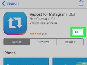 aplicativo de repost - como ganhar seguidores no instagram