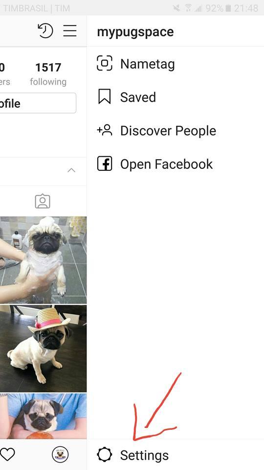 conectar contas no instagram - como ganhar seguidores no instagram