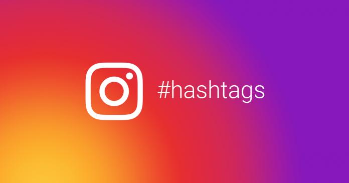 hashtags para instagram