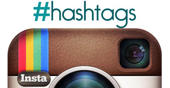 hashtags para instagram dicas