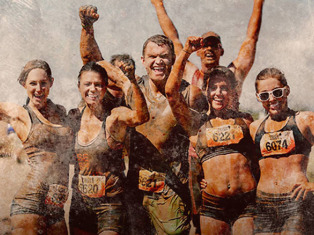 live marketing tough mudder