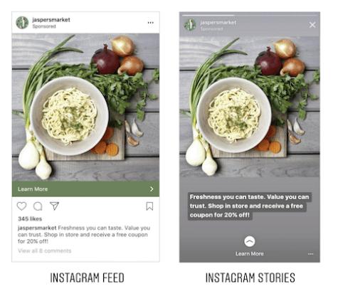 instagram story ads 1