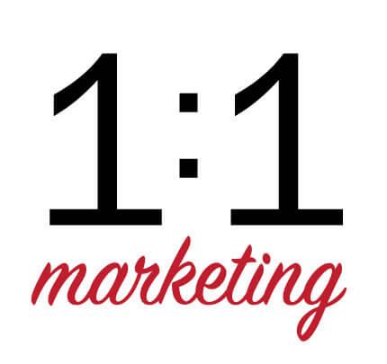 O que é marketing one to one