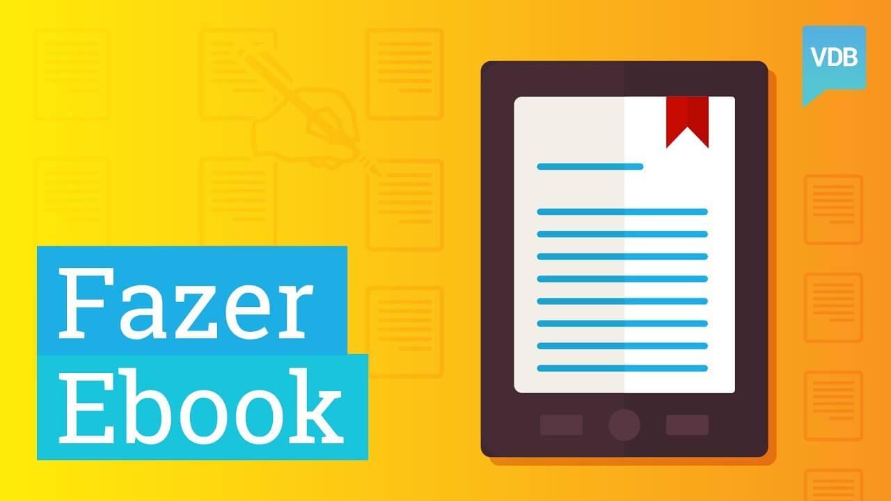 como ganhar dinheiro na internet com ebooks