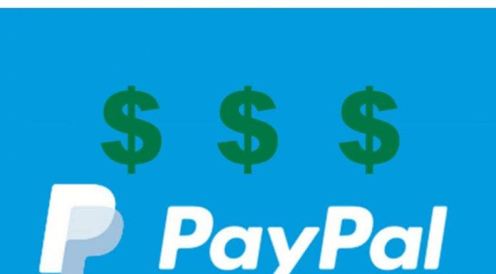 como ganhar dinheiro no paypal