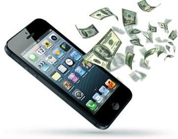 melhores aplicativos para ganhar dinheiro no PayPal