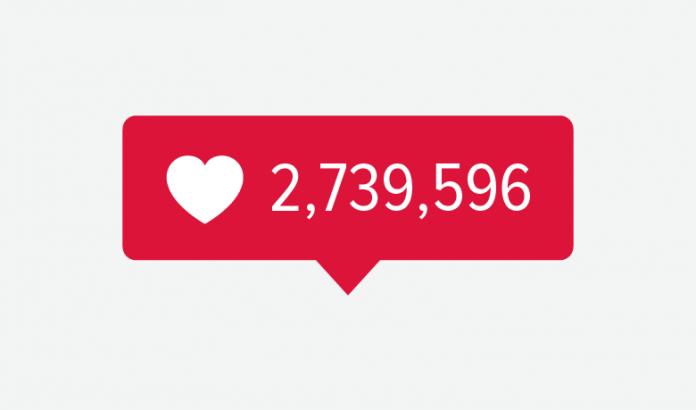 Como ganhar curtidas no instagram
