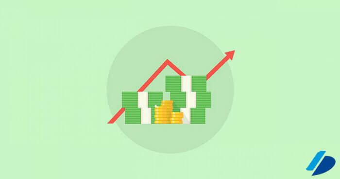 lucratividade vs rentabilidade