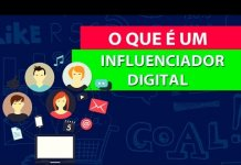 digital influencer o que e