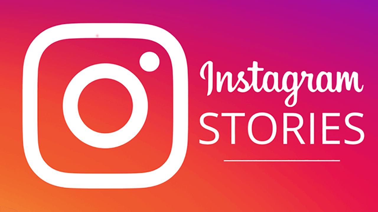 stories do instagram
