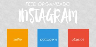 feed do instagram