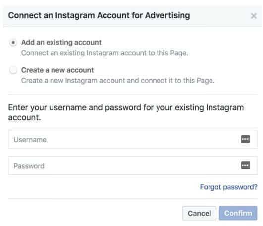 instagram story ads dicas