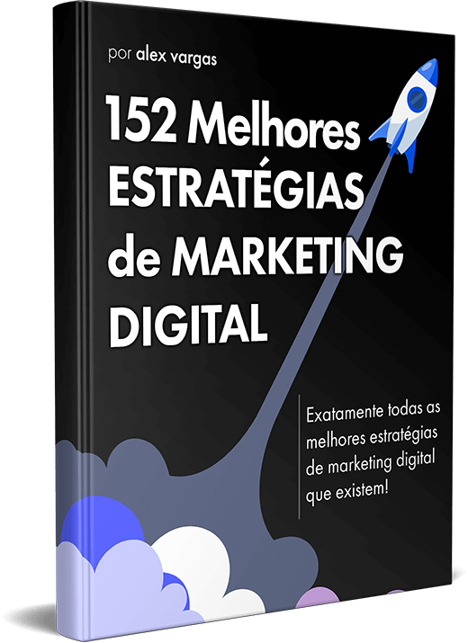 ebook gratis 152 estratégias de marketing digital 2020