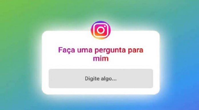 perguntas para fazer no Instagram