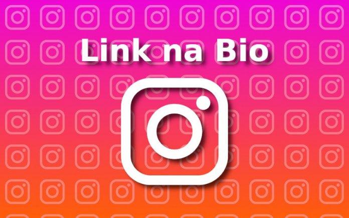 como colocar link na bio do instagram