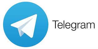 marketing nas redes sociais - telegram