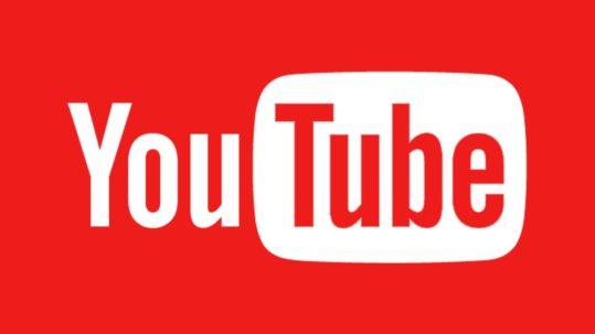 marketing nas redes sociais - youtube