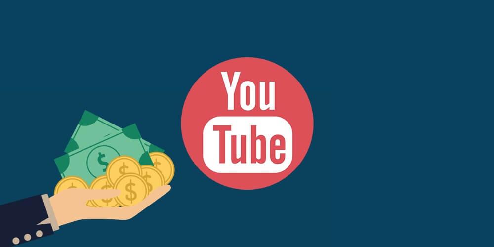 como ganhar dinheiro no youtube - ativar monetizacao