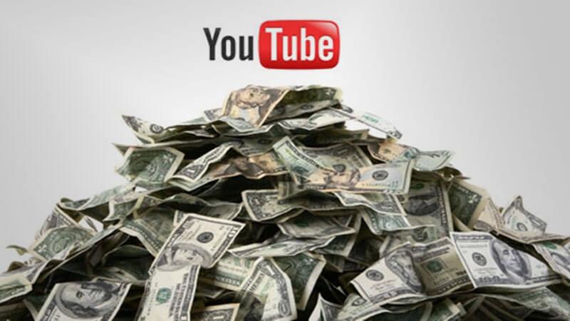 como ganhar dinheiro no youtube sem adsense