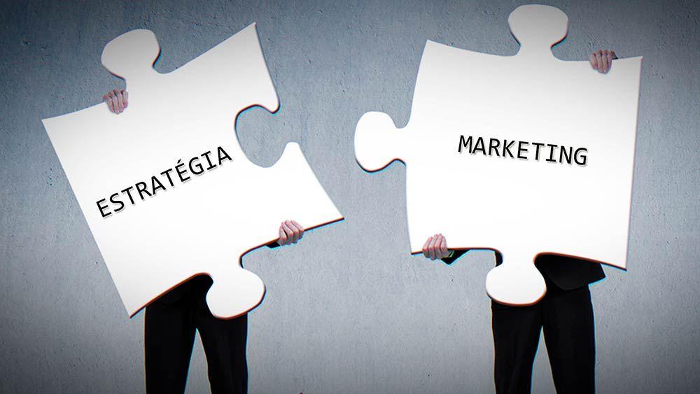 como criar uma estratégia de marketing