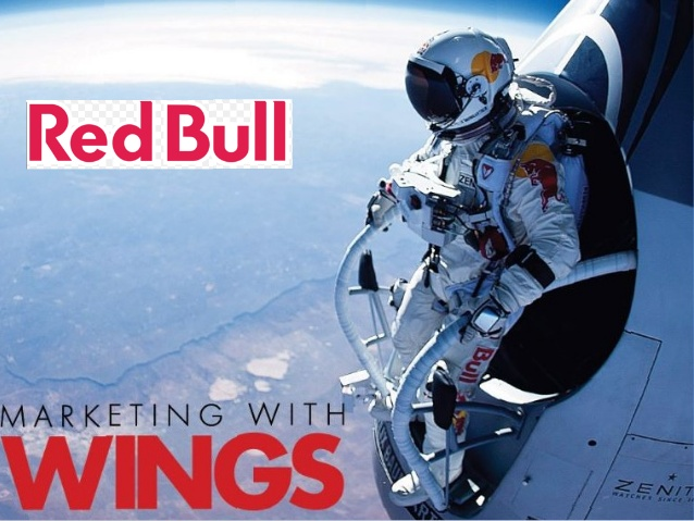 Exemplo de estrategia de marketing redbull