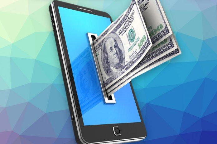 como ganhar dinheiro pelo celular - melhores aplicativos