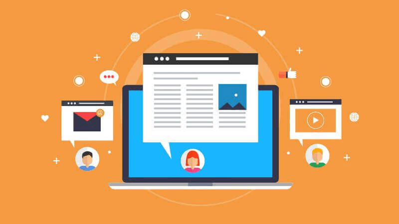 Estratégia de Marketing Digital Usando Mídias Sociais Orgânicas