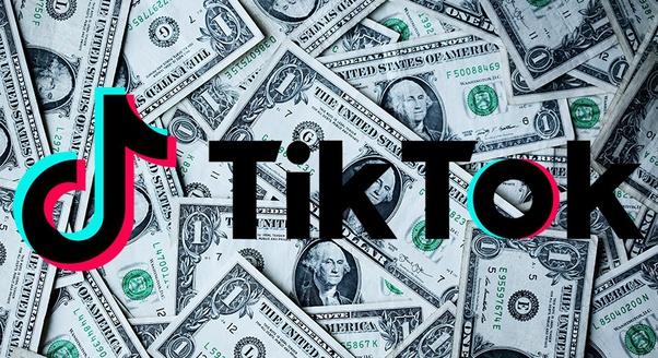 dicas de como ganhar dinheiro no tiktok