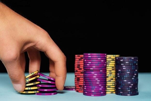 poker e o marketing digital
